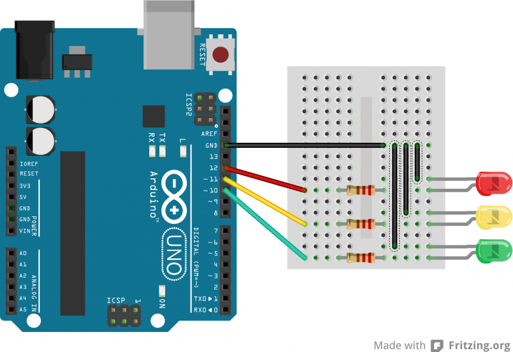 Controlling an arduino from unity r d